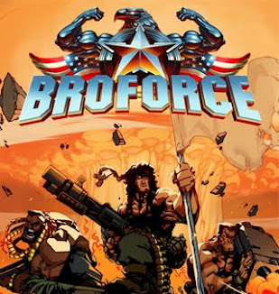 Indie Game - Broforce