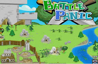Battle Panic walkthrough.