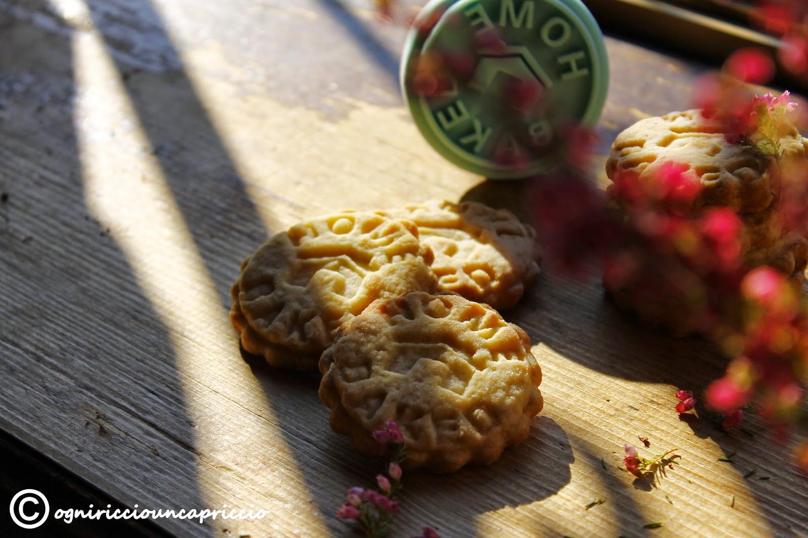 biscotti al farro per la colazione