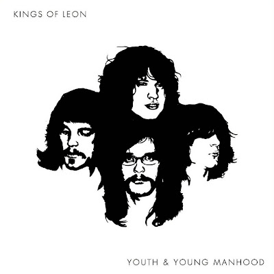 Photo Kings Of Leon - Youth & Young Manhood Picture & Image
