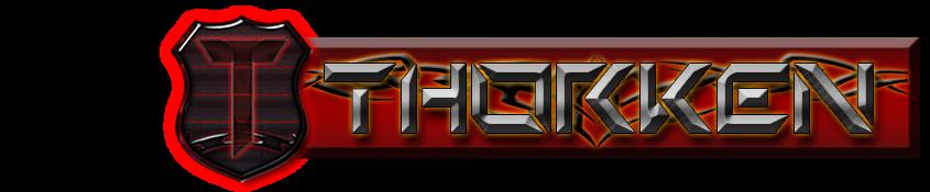Thork-blog