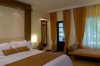 Accommodation in Goa Resorts