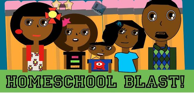 Home School Blast