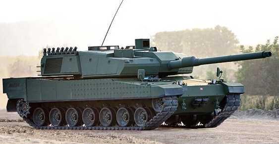 Pamer Kekuatan Militer Turki Vs Rusia