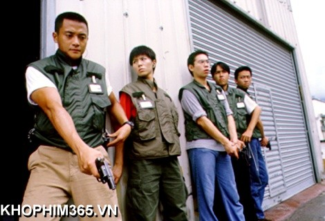 Phim Bộ TVB hay