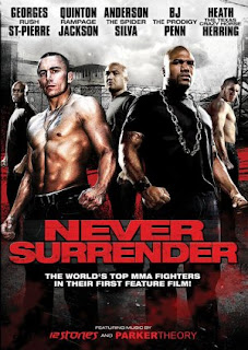 Download - Never Surrender - Jogo Mortal - (2010) DVDRip Dual Áudio [TORRENT] baixar filmes torrent gratis, baixar filmes dublados