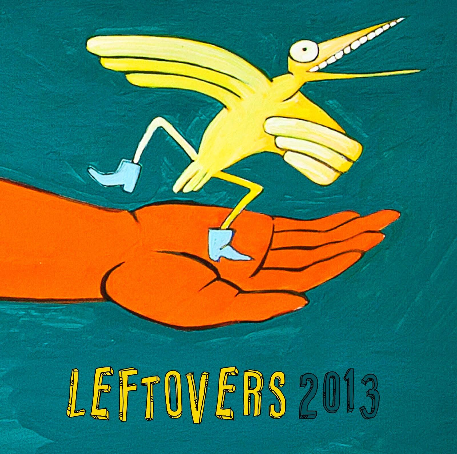 Leftovers2013