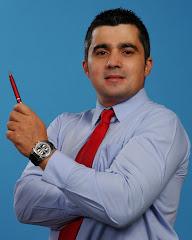 Mediator Pepi Mustateanu