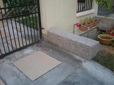 Dalam Masa Yg Sama Minta Company Autogate Conceal Wiring Bawah Tiles Untuk Kami Pilih Brand Jackpro Setelah Survey Dan Bertanya2 Rakan