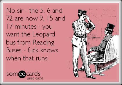READING LEOPARD