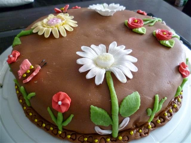 Torten und kuchen yas pasta ve kurabiyeler