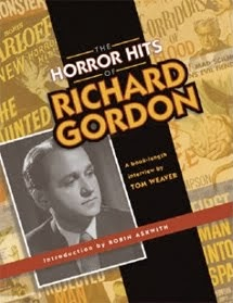 The Horror Hits of Richard Gordon