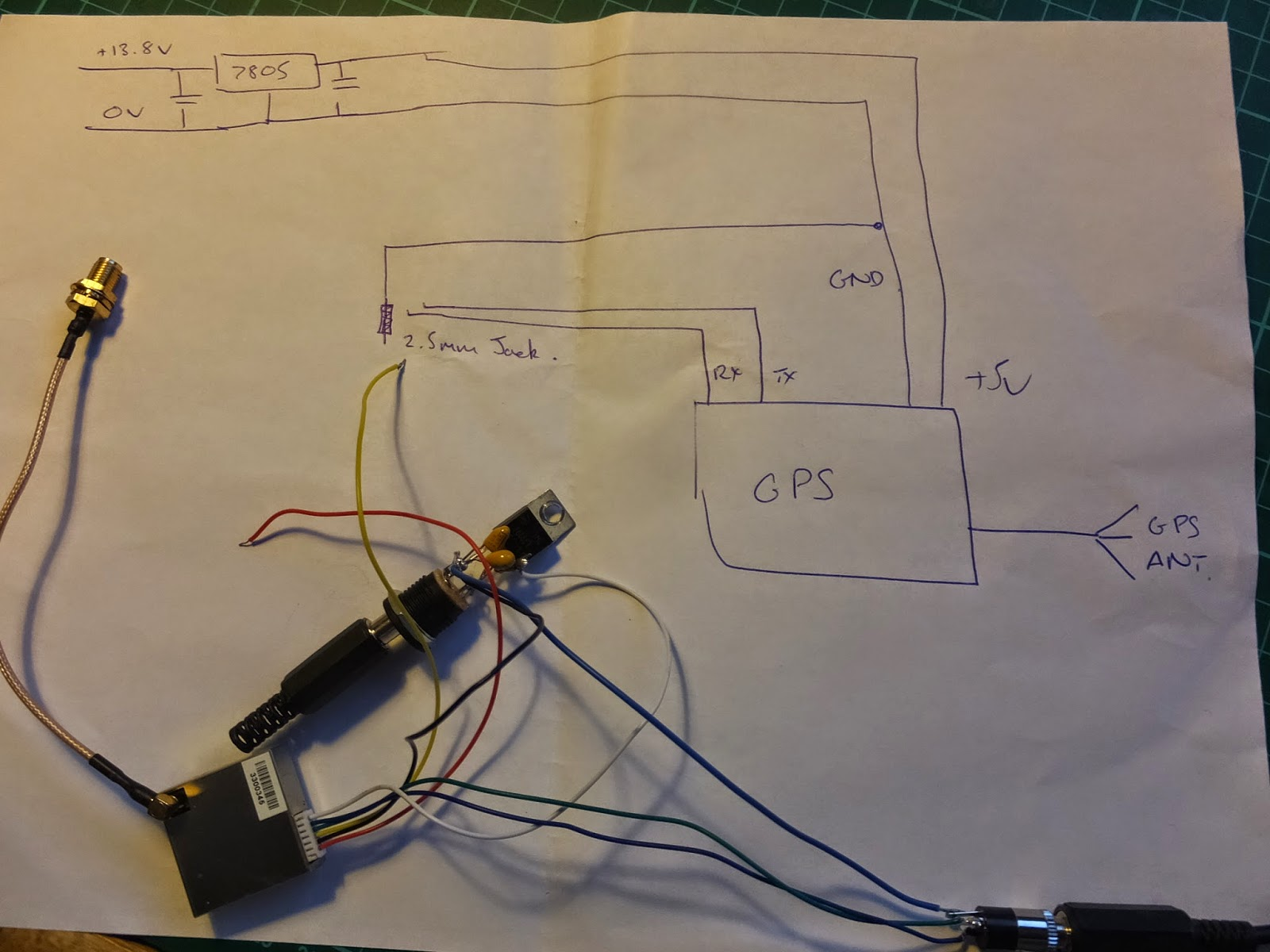 G0mgx In The Shack Signalink Usb Wiring Diagram Ill Connect It All Together Tomorrow And Report Back On What Happens