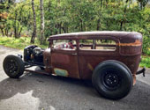 Ford Model A Hotrod