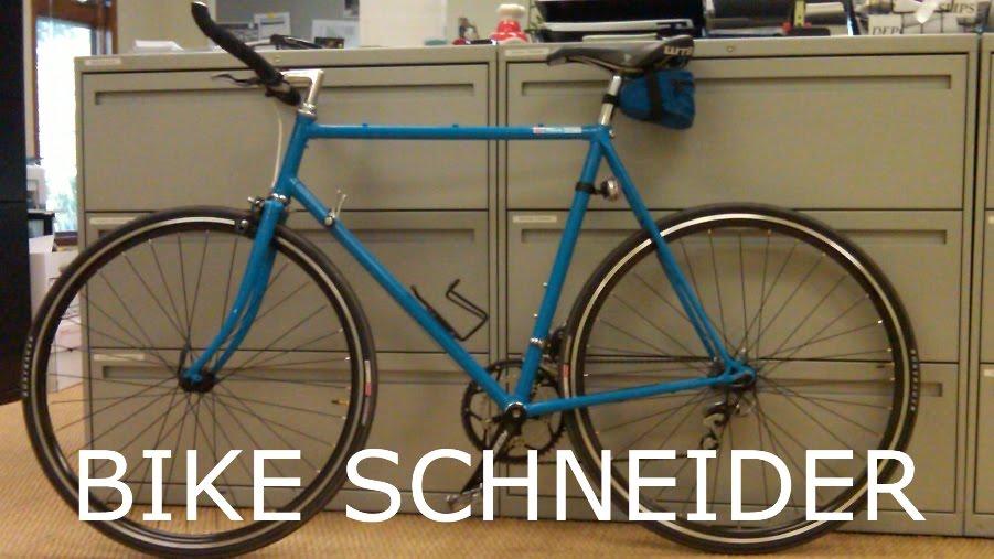 Bike Schneider