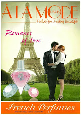 FRENCH PERFUMES COLLECTION FOR MEN