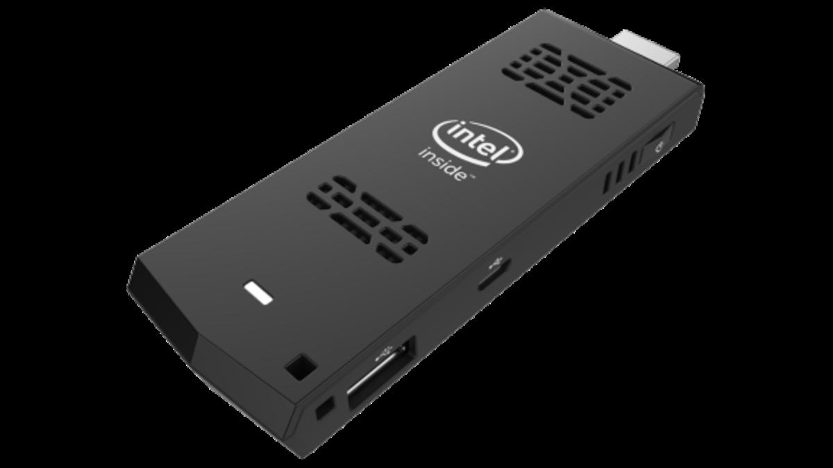 Compute Stick - Intel