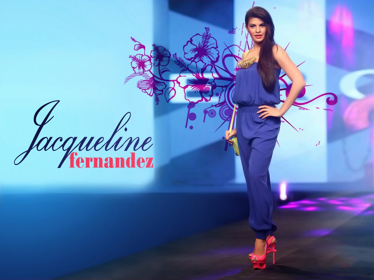 jacqueline pink shoes