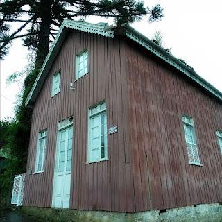 Casa Reinaldo Barison, Antônio Prado