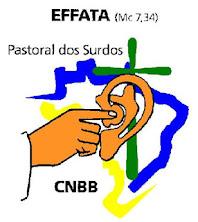 EFFATA PASTORAL DOS SURDOS