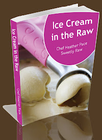 Ice Cream In The Raw eBook
