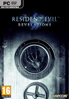 Resident Evil Revelations Full Repack 1