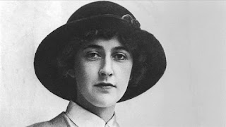 agatha christie mysterious mystery death 1926 archie harrowgate fugue state poirot miss marple
