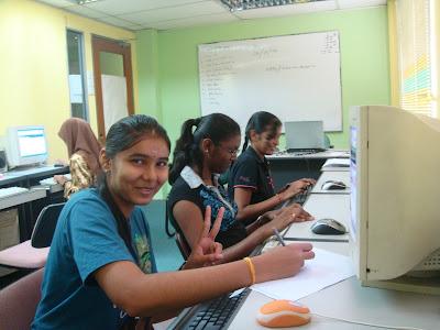 Kursus Komputer ICTL: Lepasan SPM !!! ~ Pusat Tuisyen Akademik Maju