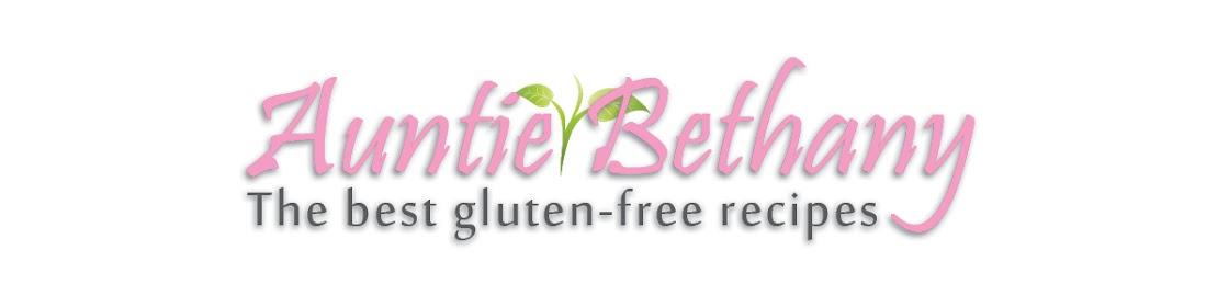 Auntie Bethany - The Best Gluten Free