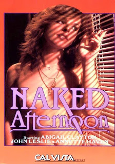 Naked Afternoon 1976