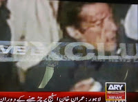 Imran Khan Video