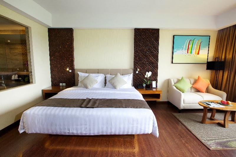 Dijual Cepat Condotel Lexington Klapa Breeze Pecatu Bali