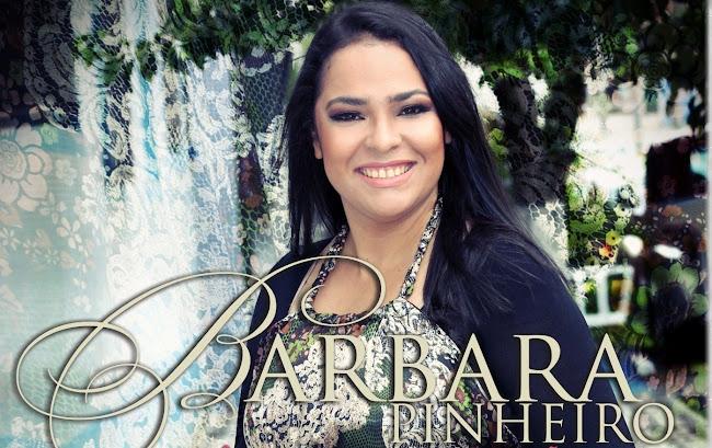 Blog Oficial da Cantora Bárbara Pinheiro