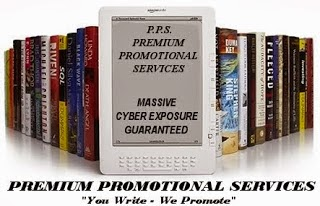 PPS PROMO DEAL - *Your Write - We Promote*
