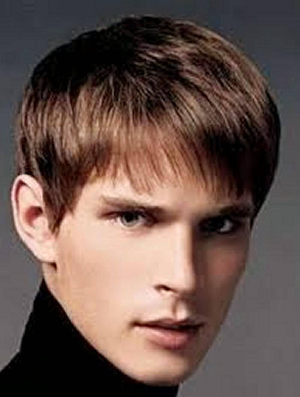 Lena Hoschek Inspiration Best Haircut For Men