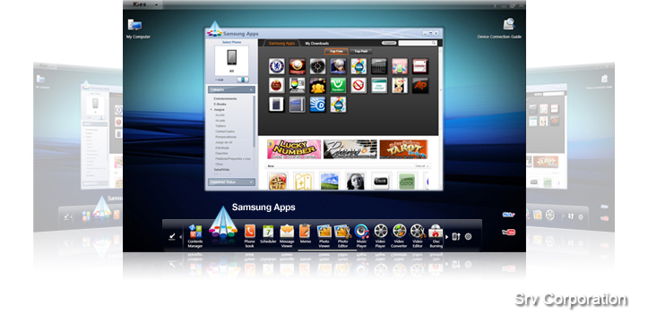 samsung pc suite download for windows 7 ultimate