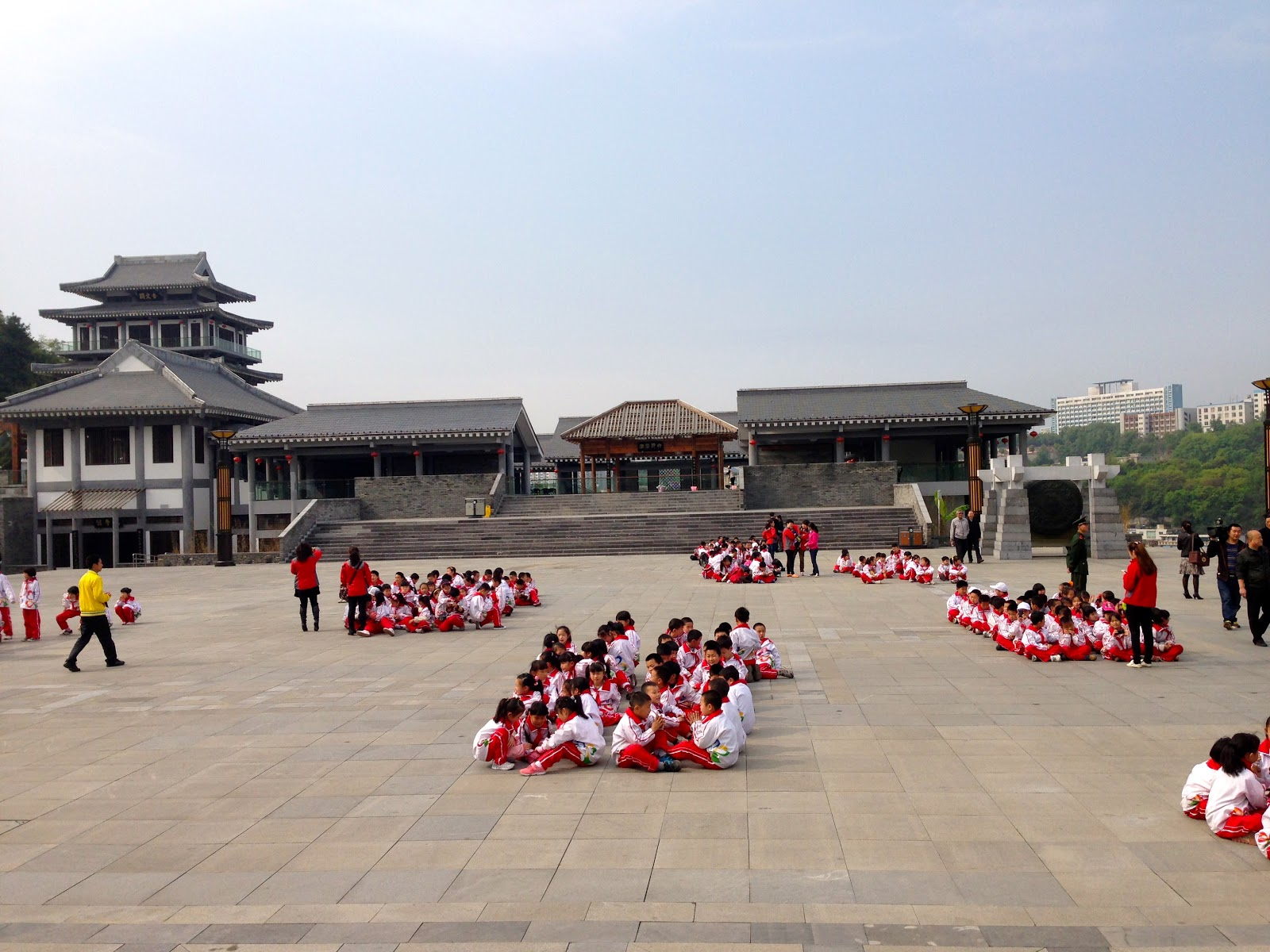 the main premise and center of the confucian teachings Confucianism probably is the biggest influence in history of education in china the teachings of confucianism during the spring 2018 china education center.