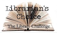 Library Challenge Shout Outs....
