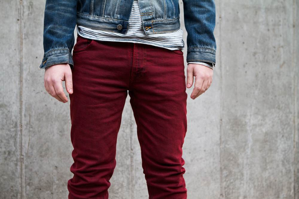 Denimtarian.: Nudie Jeans & Atrium NYC Launch Organic Over ...