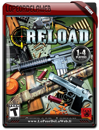Reload Pc - Textos Castellano