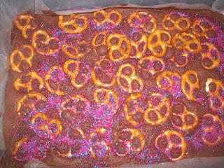 Confetti Candy