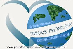 FAN PAGE Agência Divinas Promessas