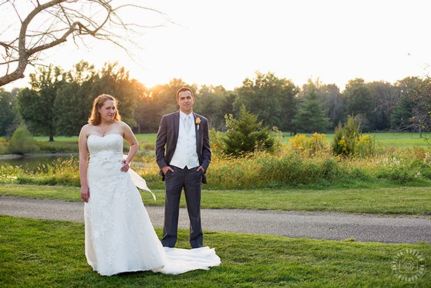 Pataskala Ohio Wedding Photographer