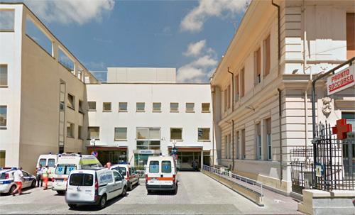 Ospedale Villa Scassi Orario Visite Parenti