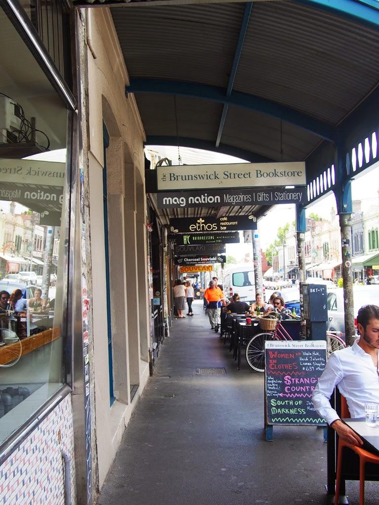 melbourne boutiques