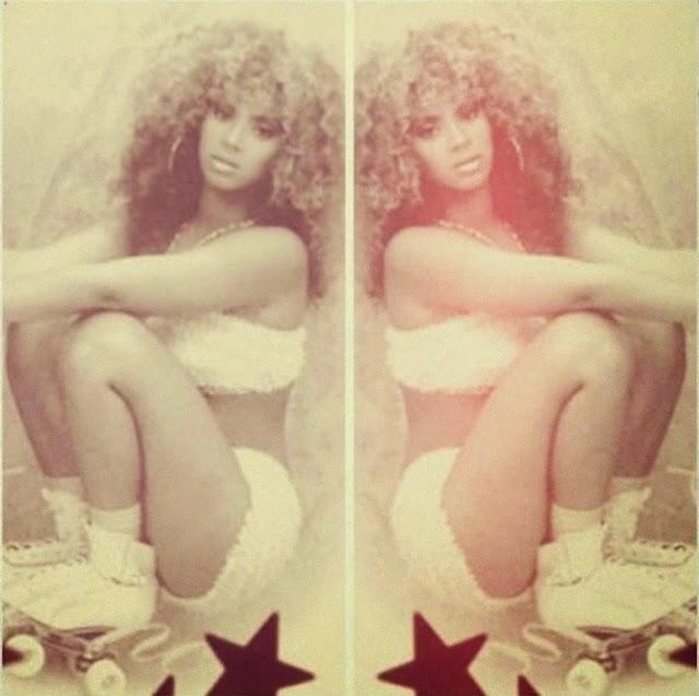 Beyoncé quiere se más joven