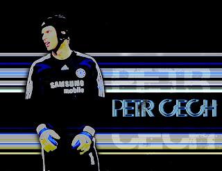 Petr Cech Chelsea Wallpaper 2011 4