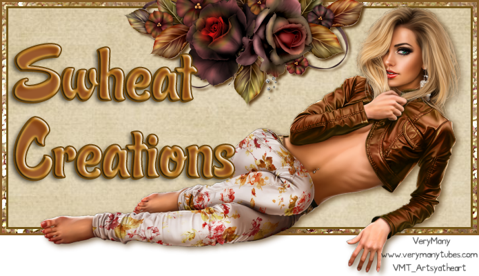 Swheat Creations Blog Store