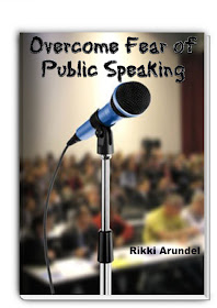 Overcome the Fear of Public Speaking