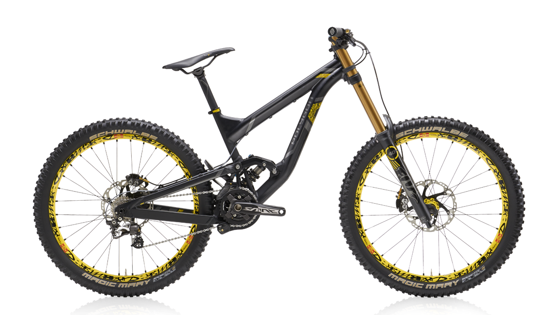 Bike News, Report, New Technology, Suspension System, polygon fs2, fs2 suspension system